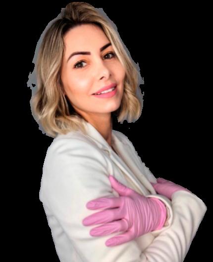 Sobre a clínica Roberta Erolles