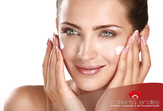 Veja dicas para manter a pele hidratada no verão