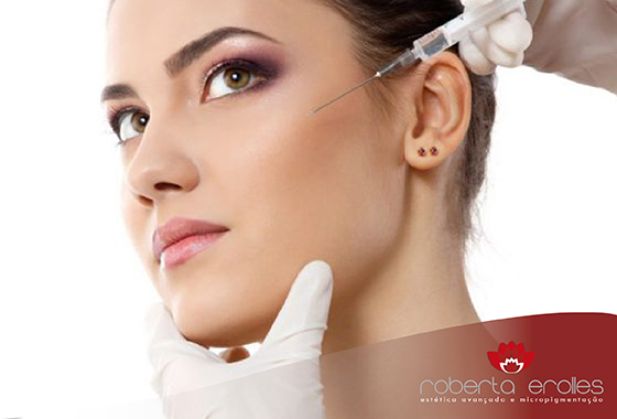 Conheça os mitos sobre a aplicação de Botox