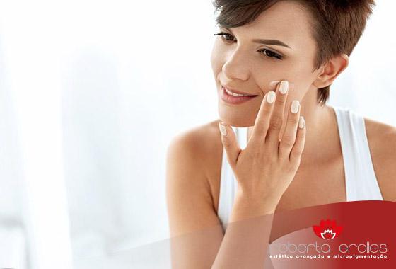 Veja a importância da hidratação da pele no verão