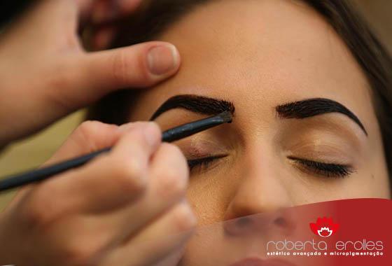 Como a micropigmentação pode ajudar a sua estética?