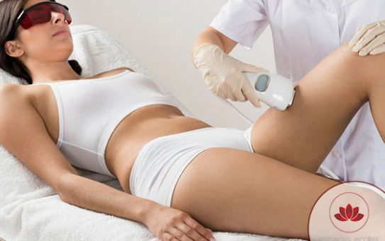 Quais as melhores recomendações para quem quer fazer depilação a laser?